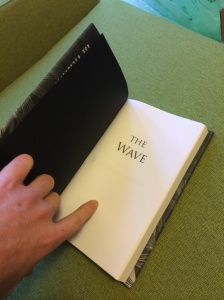 The Wave - Lochlan Bloom http://www.amazon.co.uk/The-Wave-Lochlan-Bloom/dp/0957698569